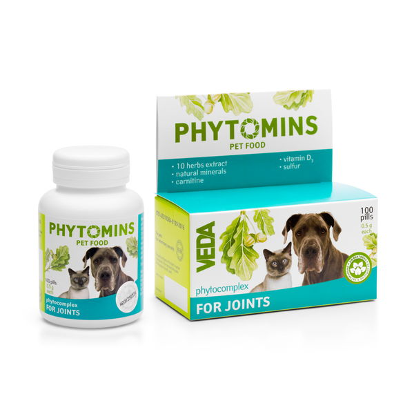 Phytomins-joints-dogs