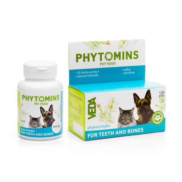 Phytomins-teeth-dogs-cats