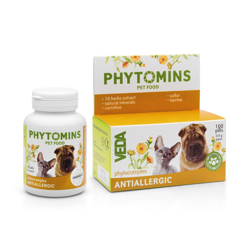 phytomins-antiallergic