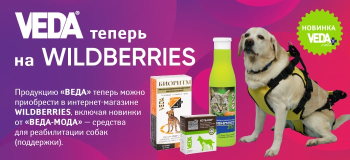 produkcija veda internet-magazin wildberries