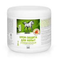krem-zashchita dlya kopyt 500 ml